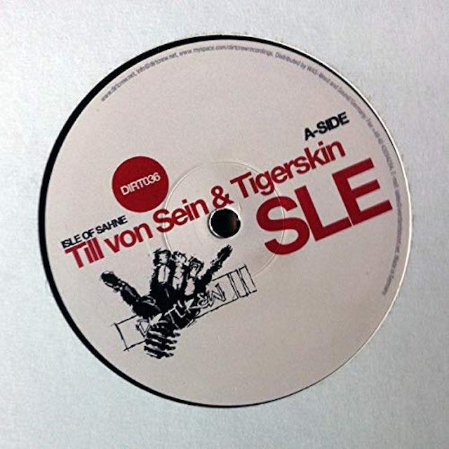 Till Von Sein / Tigerskin