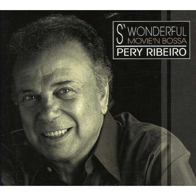 Pery Ribeiro S'WONDERFUL MOVIE IN BOSSA CD