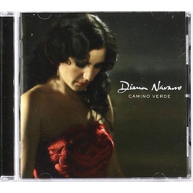 Diana Navarro CAMINO VERDE CD