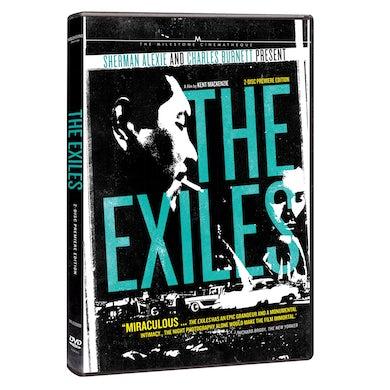 EXILES (1961) DVD
