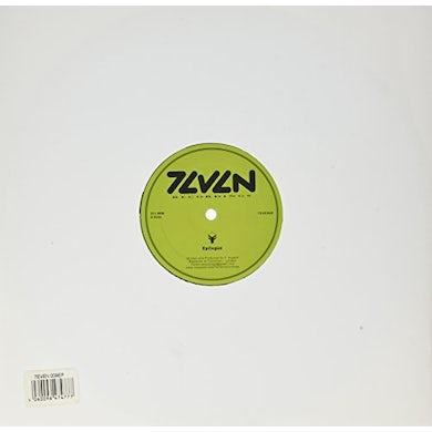 f(x) EPILOGUE Vinyl Record