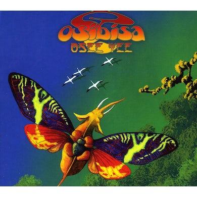 Osibisa OSEE YEE CD