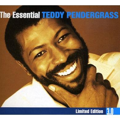 Teddy Pendergrass ESSENTIAL 3.0 CD