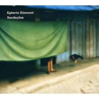 SAUDACOES CD