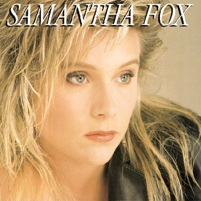 Samantha Fox CD