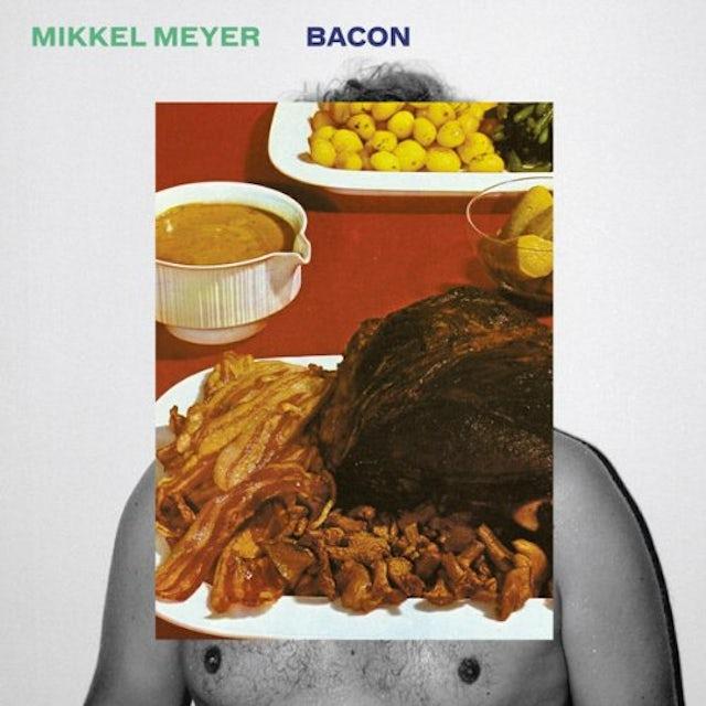 Mikkel Meyer BACON CD