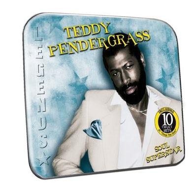 Teddy Pendergrass SOUL SUPERSTAR CD