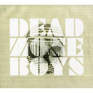 Jookabox DEAD ZONE BOYS CD