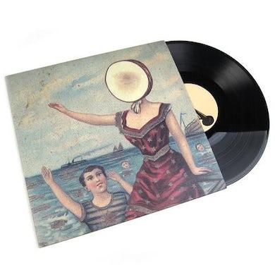IN THE AEROPLANE OVER THE SEA Vinyl Record