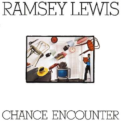 Ramsey Lewis CHANCE ENCOUNTER CD