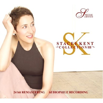 Stacey Kent COLLECTION 3 CD
