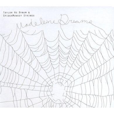 Taylor Ho Bynum MADELEINE DREAMS CD