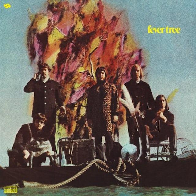 Fever Tree Vinyl Record