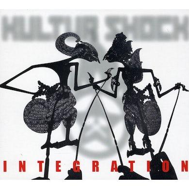 Kultur Shock INTEGRATION CD