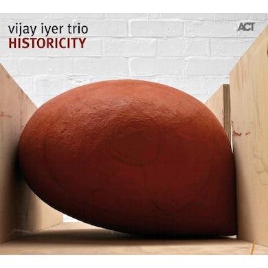 HISTORICITY Vinyl Record