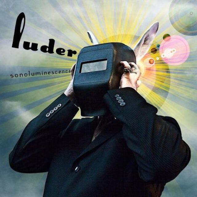 Luder SONOLUMINESCENCE CD