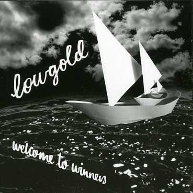 Lowgold WELCOME TO WINNERS CD