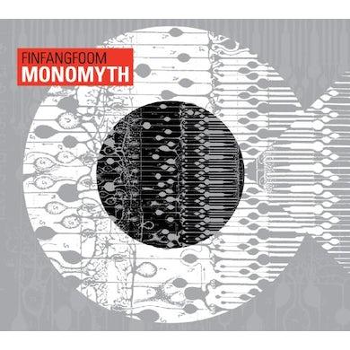 Fin Fang Foom MONOMYTH CD