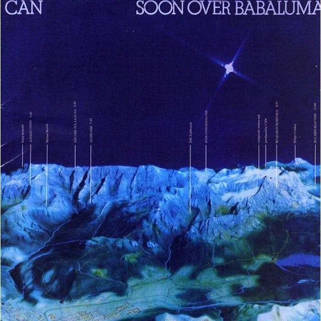 Can SOON OVER BABALUNA CD