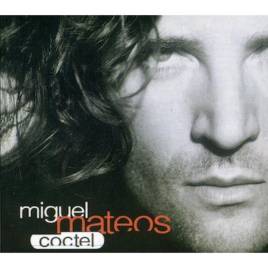 Miguel Mateos COCTEL CD