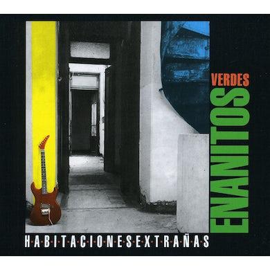 Enanitos Verdes HABITACIONES EXTRADAS CD