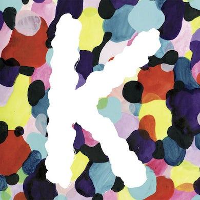 Kza K Vinyl Record