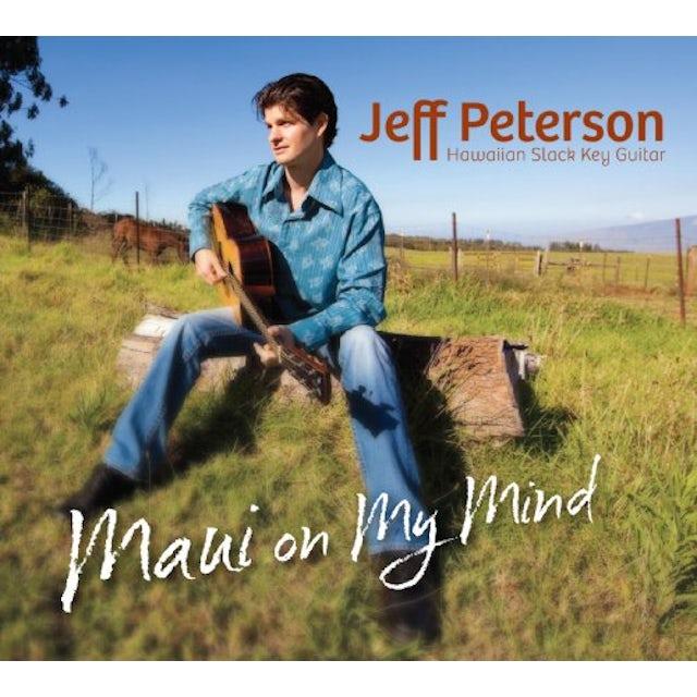 Jeff Peterson