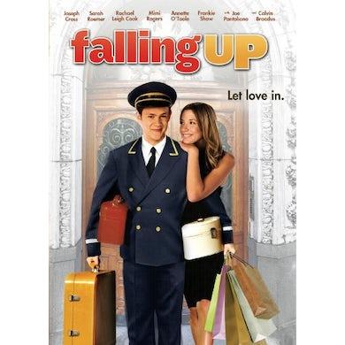 FALLING UP DVD