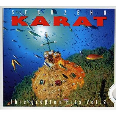 16 KARAT CD