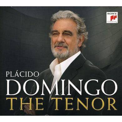 Placido Domingo CUORE DI TENORE CD