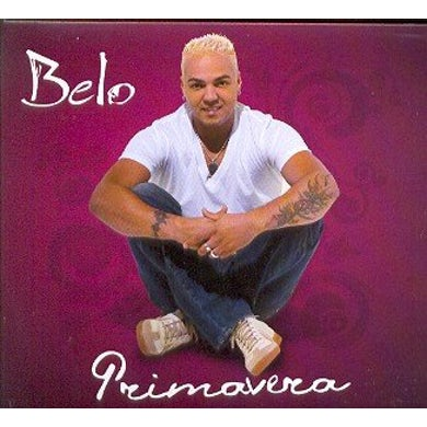 Belo PRIMAVERA CD