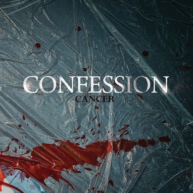 Confession CANCER CD