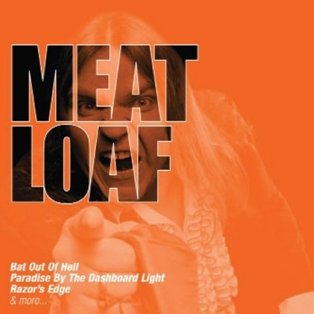 Meat Loaf COLLECTIONS CD