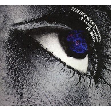 Horslips BOOK OF INVASIONS CD