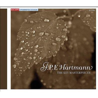 Hartmann KEY MASTERPIECES CD