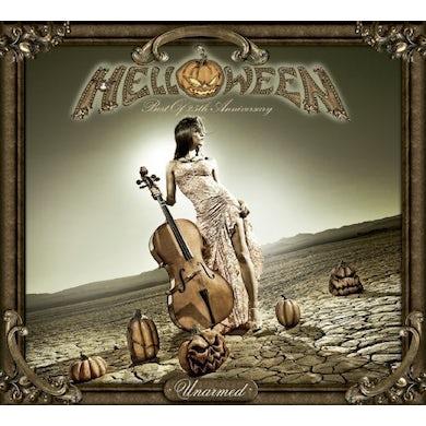 Helloween BEST ACOUSTIC ALBUM CD