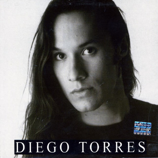 Diego Torres CD