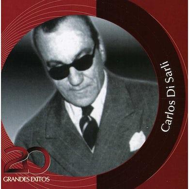 INOLVIDABLES RCA: 20 GRANDES EXITOS CD