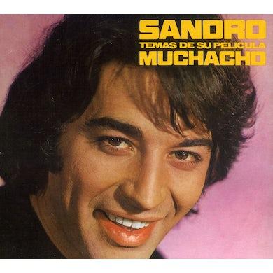 Sandro MUCHACHO CD