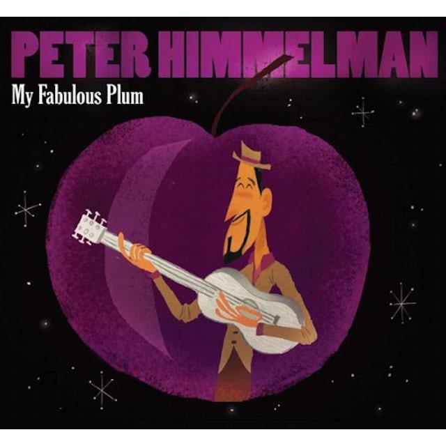 Peter Himmelman MY FABULOUS PLUM CD