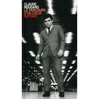 Claude Nougaro LE PARCOURS DUN COEUR BATTANT CD