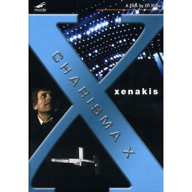 Iannis Xenakis CHARISMA X DVD
