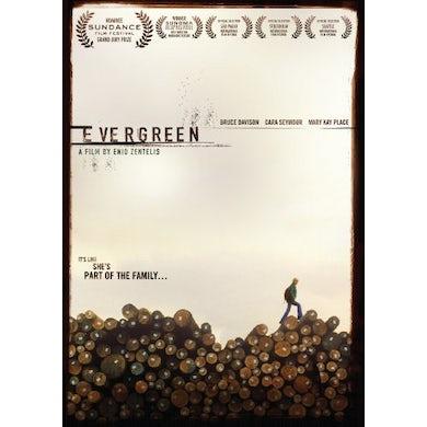 EVERGREEN DVD