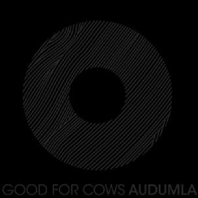 Good for Cows