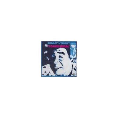 Sonny Knight CONFIDENTIAL Vinyl Record