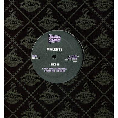 Malente I LIKE IT Vinyl Record