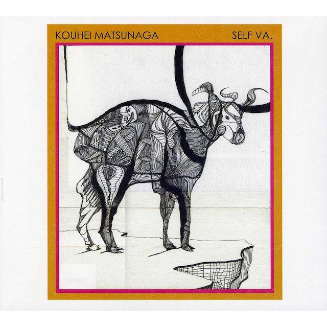 Kouhei Matsunaga SELF VA CD