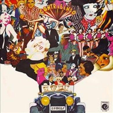 Brincos CONTRABANDO Vinyl Record