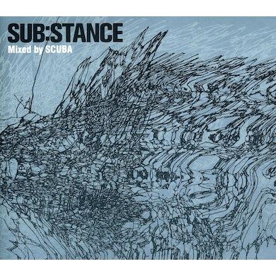Scuba SUB:STANCE CD