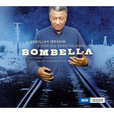 Abdullah Ibrahim BOMBELLA CD